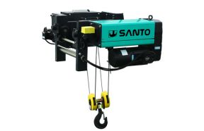 FEM/DIN Package Monorail Electric Hoist